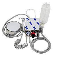 Стоматологическая установка портативная турбинная с автономной подачей воды