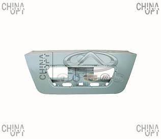 Крышка багажника, Geely CK1F [с 2011г.], 5604010171001, Aftermarket