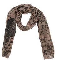 Маскировочный шарф-сетка 190 x 90 cm, камуфл. BW tropentarn,