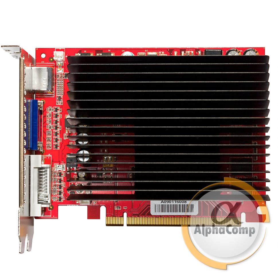 Видеокарта PCI-E NVIDIA Palit 9500GT (512Mb/DDR2/128bit/DVI/VGA/HDMI) БУ