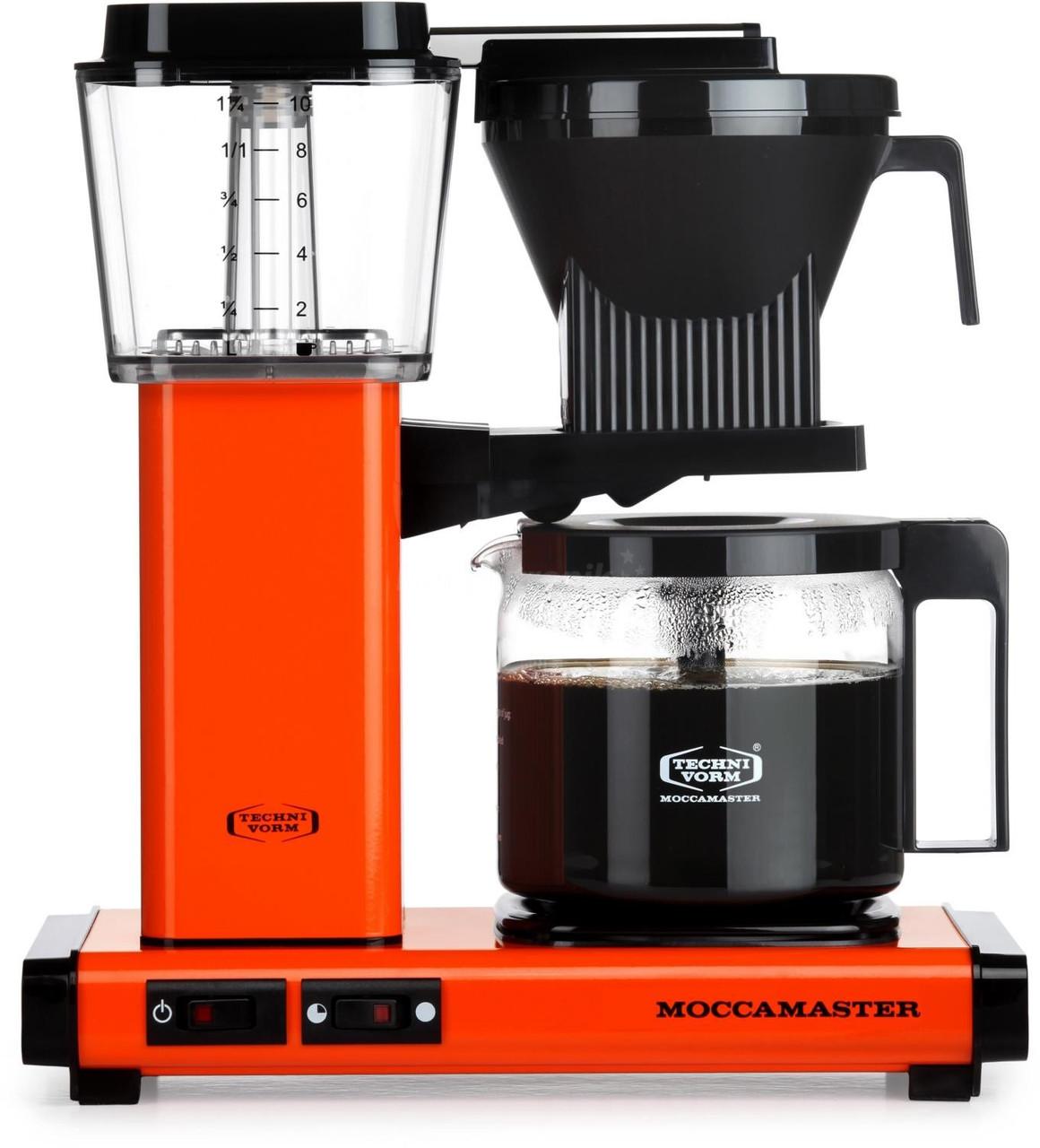 Moccamaster KBG 741 AO Orange
