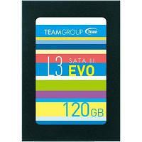 """Накопитель SSD 2.5"""" 120GB Team L3 EVO  (T253LE120GTC101) ."""