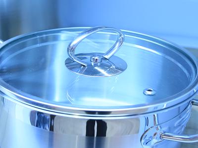 Стеклянные крышки набора посуды Vinzer Universum Compact 89040 (9 пр.)