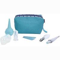 Safety 1st Гигиенический набор для новорожденного Essential newborn kit 3106006000