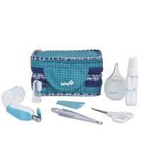 Safety 1st Гигиенический набор для новорожденного Newborn care vanity 3106003000