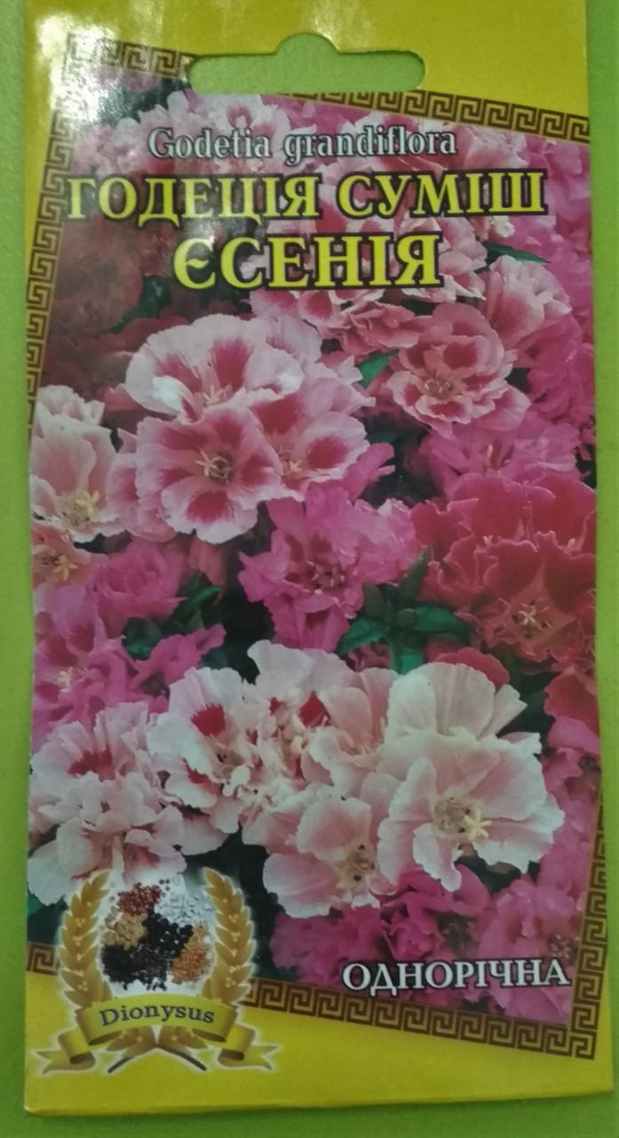 Семена Годеция Есения смесь 0,3 г  Нк Элит 6371839