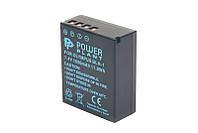 Аккумулятор PowerPlant Olympus BLH-1 1600mAh CB970148