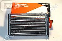 Радиатор отопителя ВАЗ 2108 (алюм.) (пр-во ОАТ ДААЗ Россия)
