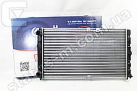 Радиатор вод. охлаждения ВАЗ 1118 (алюм.) (пр-во Авто Престиж)