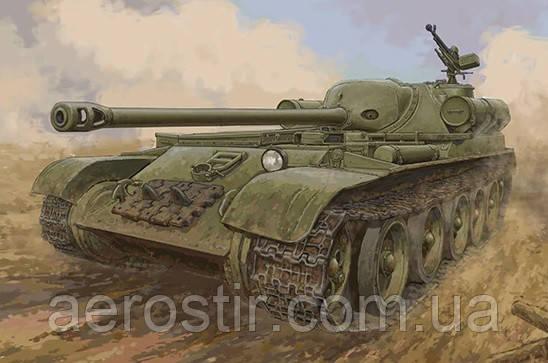 SU-102 SPA 1/35 Trumpeter 09570
