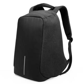 Рюкзак антивор повседневный для ноутбука 15,6 КАКА 2236