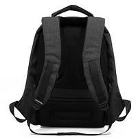 Рюкзак антивор повседневный для ноутбука 15,6 КАКА 2236 , фото 5
