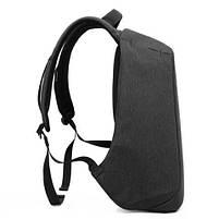 Рюкзак антивор повседневный для ноутбука 15,6 КАКА 2236 , фото 4