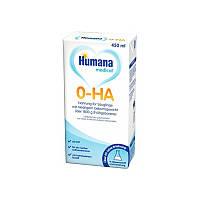 Хумана  0-ГА 0-HA жидкая, 450мл, гипоалергенная