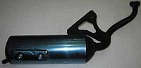 Глушитель  Honda Dio-34/35