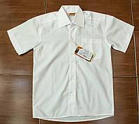Рубашка-шведка  для мальчика рост  122-128,158 см, фото 1