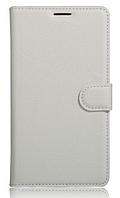 Чехол-книжка для Huawei Y6 II белый