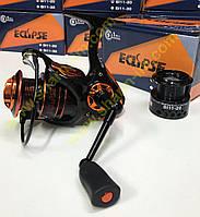 Катушка безинерционная Eclipse SI11-2000 (9+1) Алюминиевая шпуля