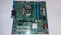 Материнская плата, Lenovo IS6XM, 1155 сокет, фото 1