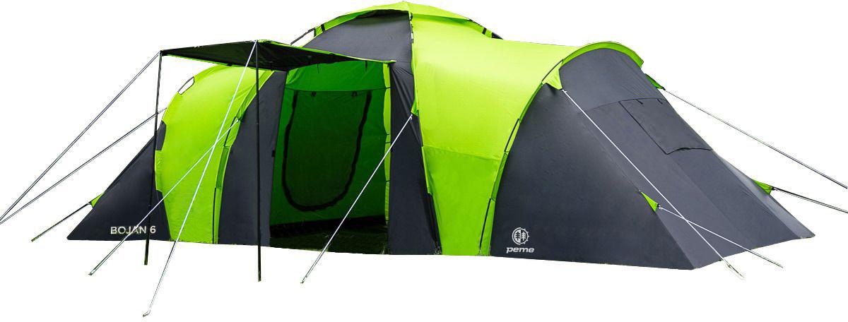 Туристическая палатка Peme Bojan 6