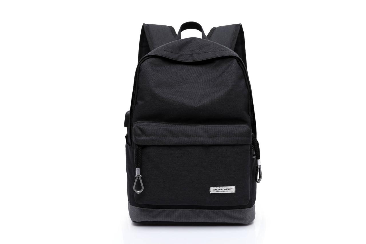 Рюкзак KAKA-2199 Backpack с USB