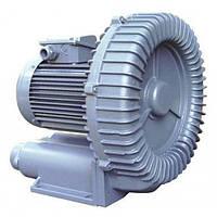 Повітряний компресор 220В 1,1 кВт 144м3/год