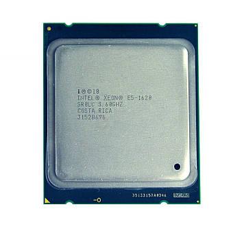 Процессор Intel Xeon E5-1620, 3.60GHz/10M/0 QPI (SR0LC) s2011, tray