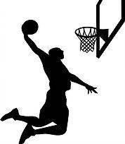 Стойки и каркасы баскетбольные