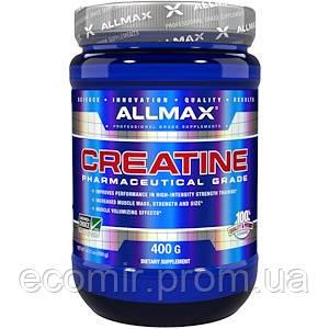 Креатин в порошке, Allmax Nutrition (400 г)