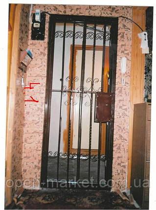 Двери с открыванием 4.1, Николаев, фото 2