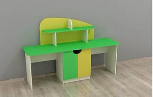 Детский игровой стол Мальвина. W3