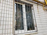 Решетки на окна арт.рс 3, фото 1