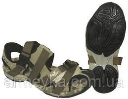 Трекинговая обувь desert