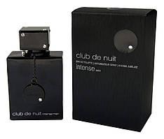 Mужская туалетная вода Armaf   Club de Nuit Intense  105ml