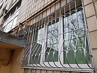 Решітки на вікна в Києві арт рс 34, фото 1