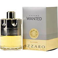 Azzaro Wanted - мужская туалетная вода