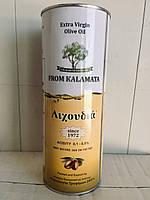Оливковое масло Греция, 1л