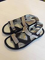 Мужские сандалии больших размеров 46,47,48,49,50
