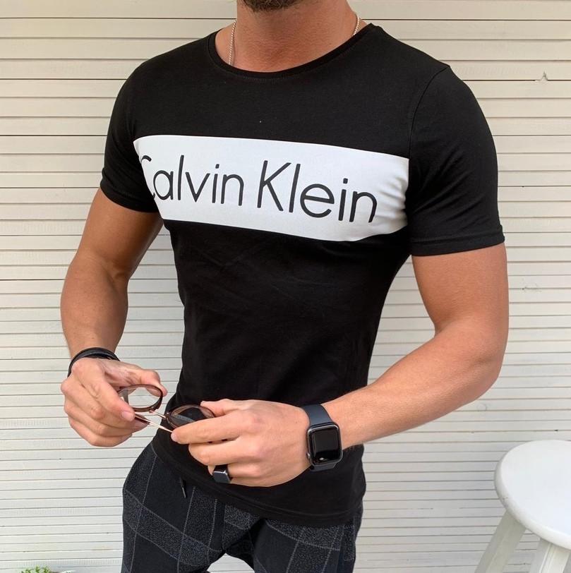a209ccd49d886 Мужская футболка Calvin Klein: продажа, цена в Кривом Роге. футболки ...