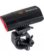 Фара передняя Sigma BUSTER 300 USB 300 Lumen (OBP500), фото 3