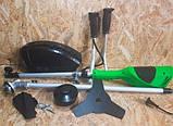 Электрокоса Vorskla ПМЗ 1700 Леска + Нож в Комплекте. Триммер, фото 3