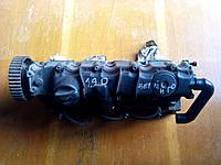 Головка Блока цилиндра Citroen Berlingo 1.9D ГБЦ Сітроен Берлінго 1.9д