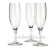 Набор бокалов для шампанского Globo 170 мл