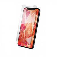 Защитное стекло с аппликатором Thor Tempered Glass Case Fit  для iPhone XR  Clear