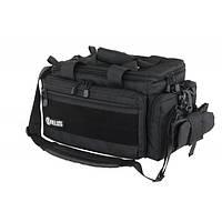Сумка тактична 8Fields Range Bag Black
