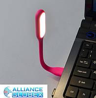 Лед лампа USB для ноутбука 1.2Вт