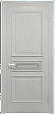 Двери INTERIA I-023.S01, полотно, шпон, срощенный брус сосны , фото 3
