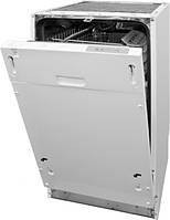 Посудомоечная машина 45 см Elegant AQD 4510 P / AAA/ Aquasept® / Indigo /