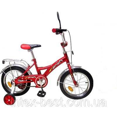 Детский велосипед  P 1431, фото 2