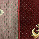 Ковролін Бароко Червоний, фото 2